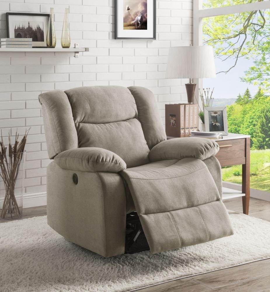 Lifestyle Power Recliner Only 187 56 Shipped Hot Deals